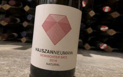 2016 Hajszan Neumann Gemischter Satz Natural