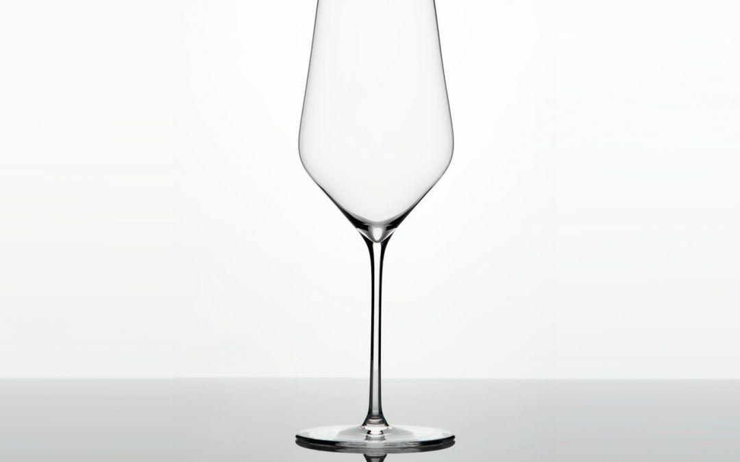 Zalto White wine